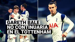Gareth Bale no continuaría en el Tottenham y todo apunta a su regreso al Real Madrid