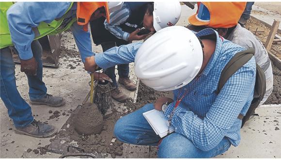 La Contraloría detectó que se aprobaron pagos de valorizaciones de obras, por más de S/ 182 mil, que no se habrían ejecutado.