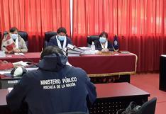 Sentencian a Rubén Huachaca Ortiz a diez años de cárcel por Feria Chanin 2015