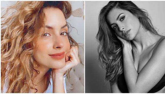 Milett Figueroa confirma que está soltera en las redes sociales. (Foto: Instagram)