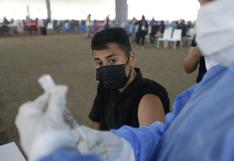 ¿Cuándo serán vacunados contra el COVID-19 los menores de 12 a 17 años?