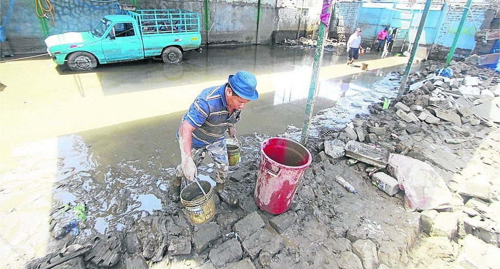 La Región solo gasta el 7.0% del presupuesto para reducir vulnerabilidad ante desastres