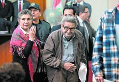 Cremación de Abimael Guzmán tiene ya marco legal