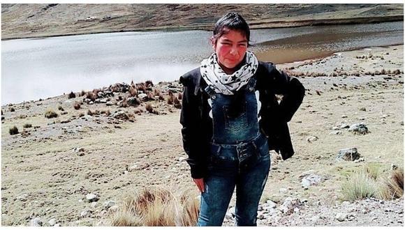 Menor de 12 años desaparece y terror por lo que le pueda pasar se apodera de familia