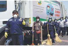 Chimbote: Piden vacunación para el personal municipal