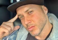 Bruno Agostini se indigna contra productora de 'Esto Es Guerra' por confusión con su apellido (VIDEO)