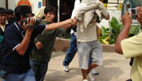 Incautan 3 litros de látex de opio que pretendía ser llevado a Ecuador