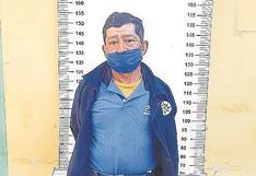 Dictan prisión para sexagenario acusado de tocamientos indebidos en Piura