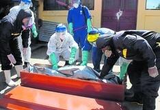 Unas 32 víctimas del COVID-19 han muerto en casas y en la vía pública en el valle del Mantaro