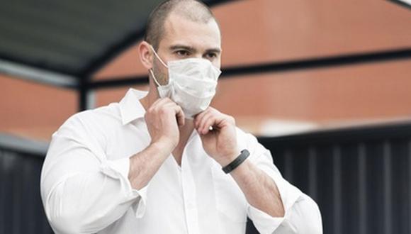 Las mascarillas se han vuelto parte de nuestra vida para prevenir el coronavirus (Foto: Freepik)