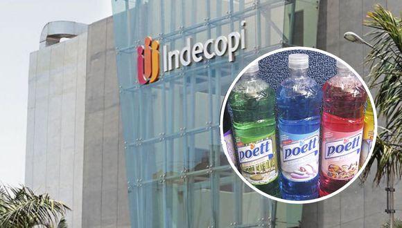 Indecopi exige a Clorox informar sobre medidas adoptadas para consumidores afectados por retiro de limpiadores Poett.