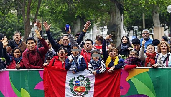 Lima 2019: Mañana cierran calles en Miraflores por marcha atlética