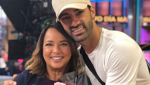 Adamari López y Toni Costa pusieron fin a su relación de 10 años. (Foto: @adamarilopez)