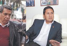 """Hernando Cevallos de Perú Libre: """"Se aplicará el Plan Bicentenario"""""""