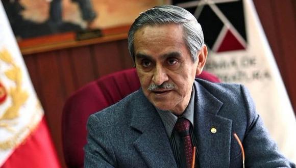 "Duberlí Rodríguez: ""Fallo sobre caso Pativilca no es una resolución final"""