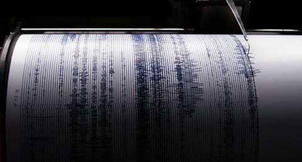 Sismo de magnitud 5,1 y réplica de 4,1 sacuden Ecuador