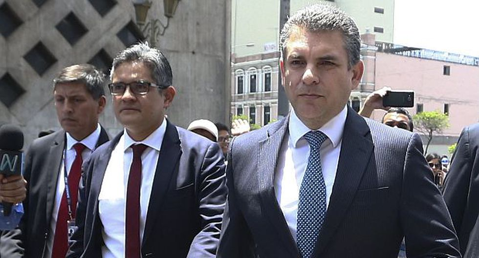 FOTOS: ALESSANDRO CURRARINO/EL COMERCIO