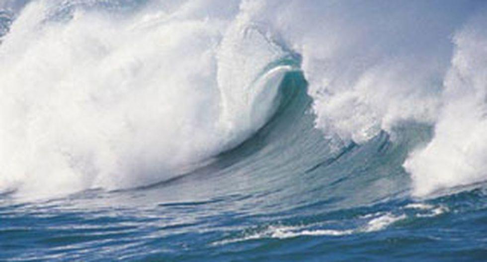 Cancelan alerta de tsunami en América Central