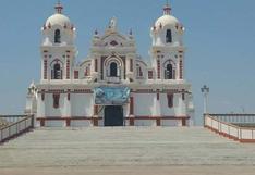 Suspenden tradicional peregrinaje a la Virgen de Yauca en Ica