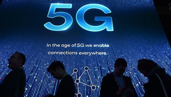 Tecnología 5G llegaría al Perú y América Latina a partir del 2021