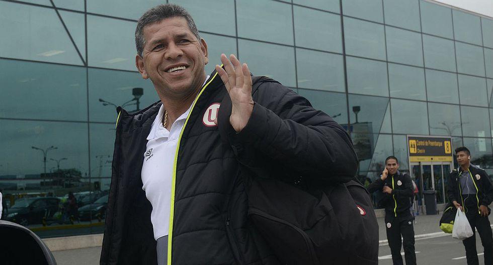 """En Universitario justifican derrota ante UTC: """"Priorizamos la Copa Sudamericana"""""""
