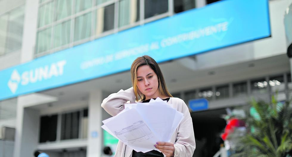 Advierten que proyecto de ley sobre fraccionamiento no sería suficiente mientras Sunat no sincere deudas tributarias