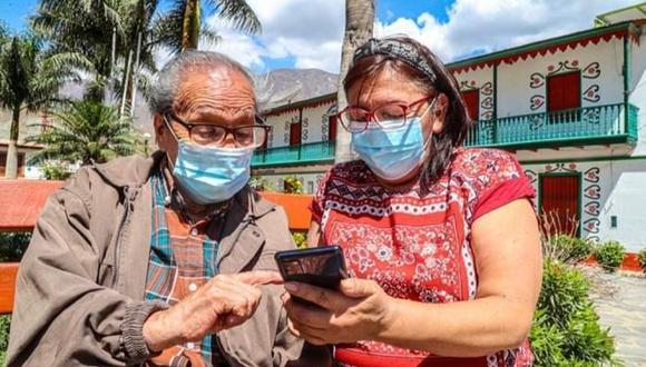 MTC: Más de 38 mil personas se beneficiarán con internet móvil 4G gracias a nueva metodología del canon móvil. La inversión en cobertura en localidades rurales será seis veces más que en años anteriores bajo ese mecanismo.  (Foto: MTC)