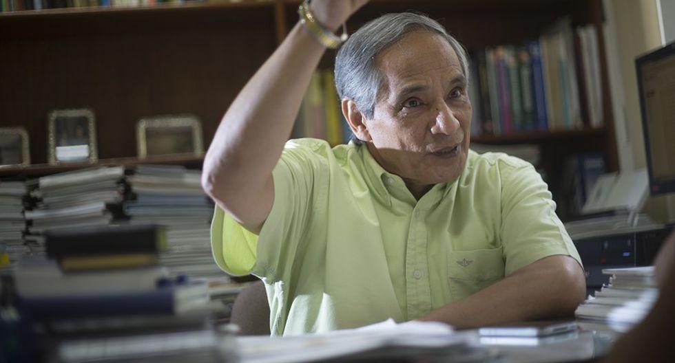 Jorge Gonzales Izquierdo: Estas son las recomendaciones para el uso de la gratificación