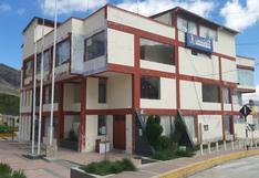 Castrovirreyna: Amplían indebidamente obra cuatro veces y Estado no puede cobrar 758 mil en reparaciones