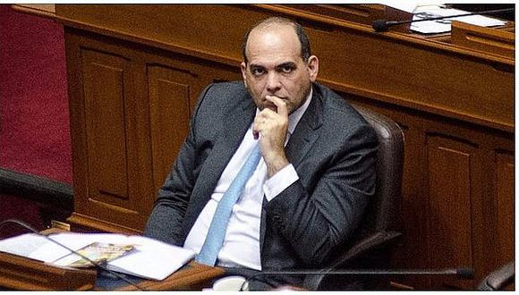 Fernando Zavala: Confiep pide a premier abocarse solo al Ministerio de Economía