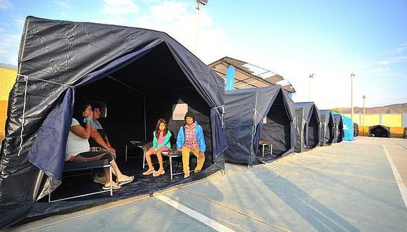 Sismo en Arequipa: Ayuda para afectados llega de manera lenta