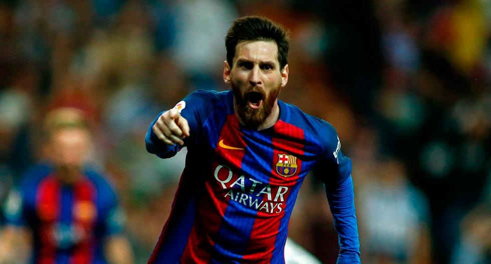 En Barcelona revelan opción para que Lionel Messi juegue en Newelll's Old Boys