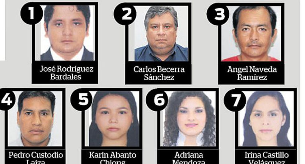 Perú Patria Segura busca luchar contra la inseguridad