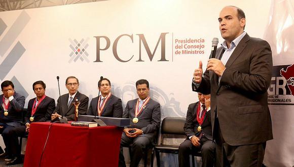 """""""Inversión de mall puede ser oportunidad en Tacna"""""""