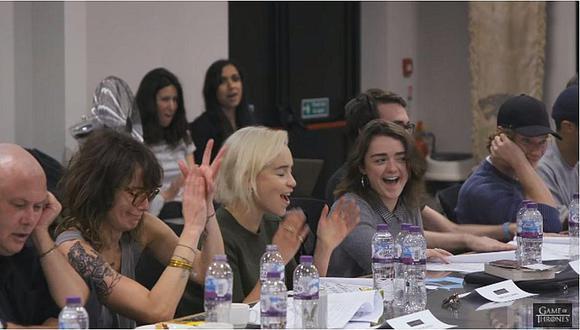 'Game of Thrones': lanzan primer tráiler del documental de la épica serie (VIDEO)
