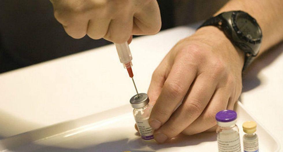Crean nueva vacuna contra la gripe que se podrá tomar mediante aerosol nasal
