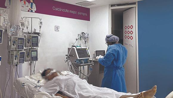 Un oportuno y adecuado tratamiento evita que pacientes terminen en UCI.