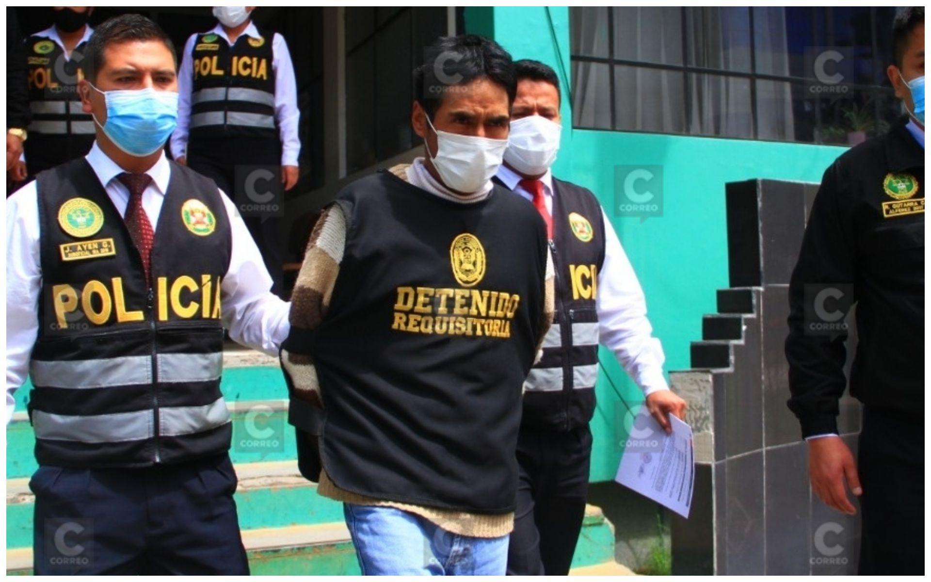 capturan-en-huancayo-a-sujeto-que-asesino-a-esposa-e-hijas-en-2011-en-chosica-video