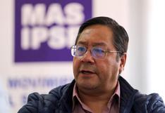 Luis Arce, presidente de Bolivia, despide a ministro envuelto en caso de nepotismo