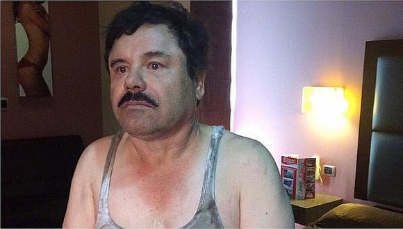 Esta será la prisión donde pasará el resto de su vida 'el chapo' Guzmán (VIDEO)