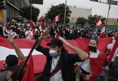 Policía Nacional informa que 3 mil policías están en alerta ante movilizaciones políticas