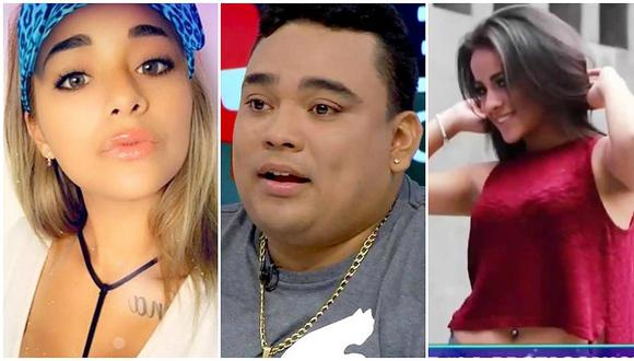 """Esposa de Josimar habla sobre cantante y su bailarina: """"Me da bastante vergüenza"""" (VIDEO)"""