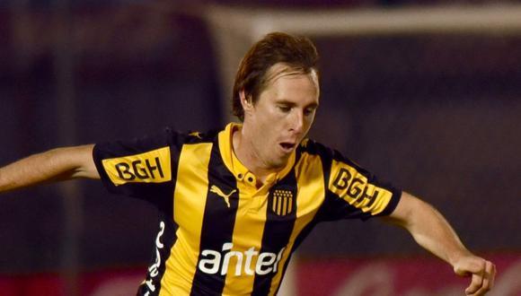 Hernán Novick llegará a Universitario para jugar la Copa Libertadores y la Liga 1. (Foto: Difusión)