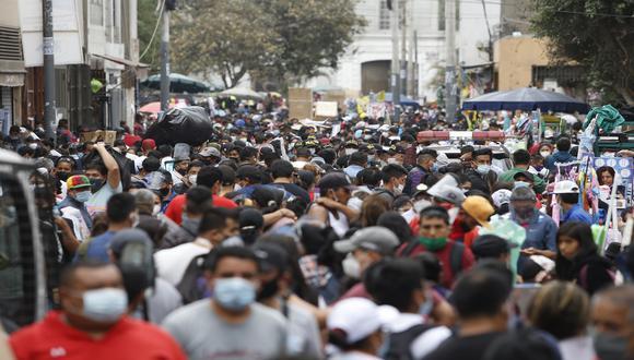 """Desde el lunes 10 de mayo, Lima Metropolitana y Callao retornarán al nivel de riesgo """"muy alto"""" frente al coronavirus, lo que significa que se cambiarán algunas restricciones. Conoce los detalles aquí.   (Foto. Violeta Ayasta/GEC)"""
