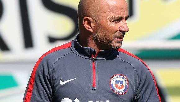 Jorge Sampaoli firmará por Sevilla este miércoles