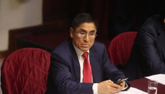Comisión Permanente evaluará, entre otros temas, la denuncia que involucra a César Hinostroza y recomienda acusarlo por la presunta comisión de diversos delitos.  (Foto: Agencias)