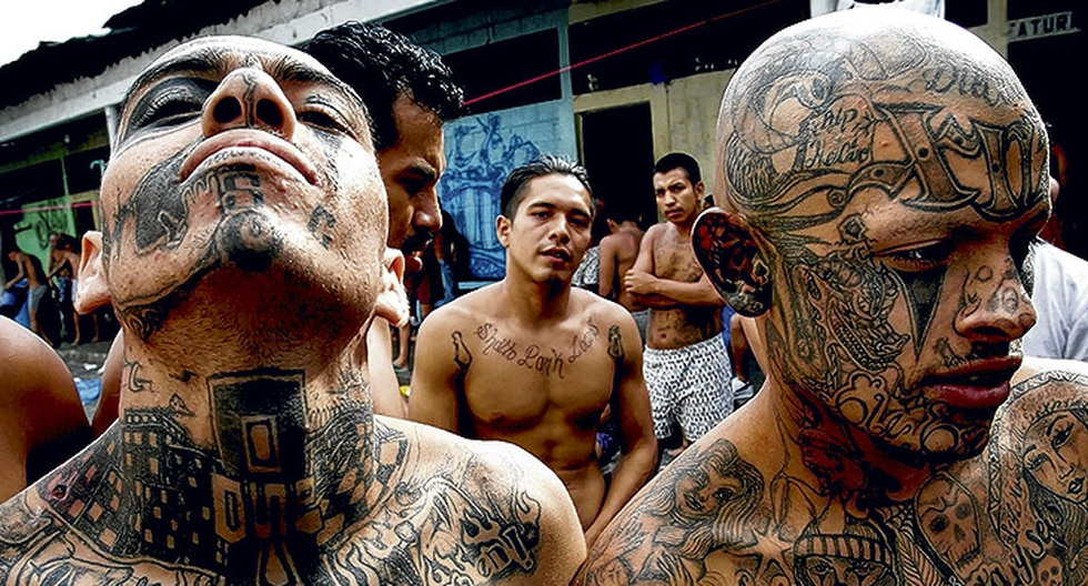 El Salvador: Condenan a 222 años de cárcel a líder de pandilla Barrio 18