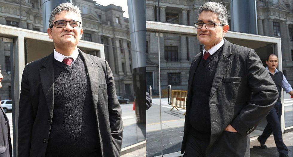 Lo que no conocías del fiscal José Domingo Pérez cuando está fuera de los tribunales