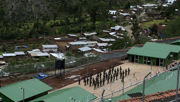 Vraem: atentado terrorista deja un soldado muerto y 7 sediciosos heridos