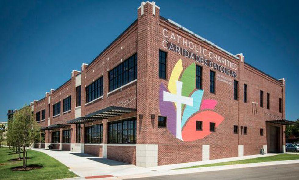 Centro de votación en Oklahoma City. (Foto: embassyofperu)